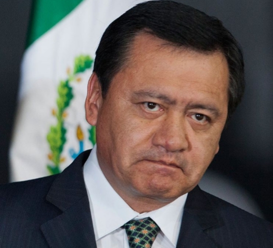Osorio Chong podría ser el próximo en pisar la cárcel