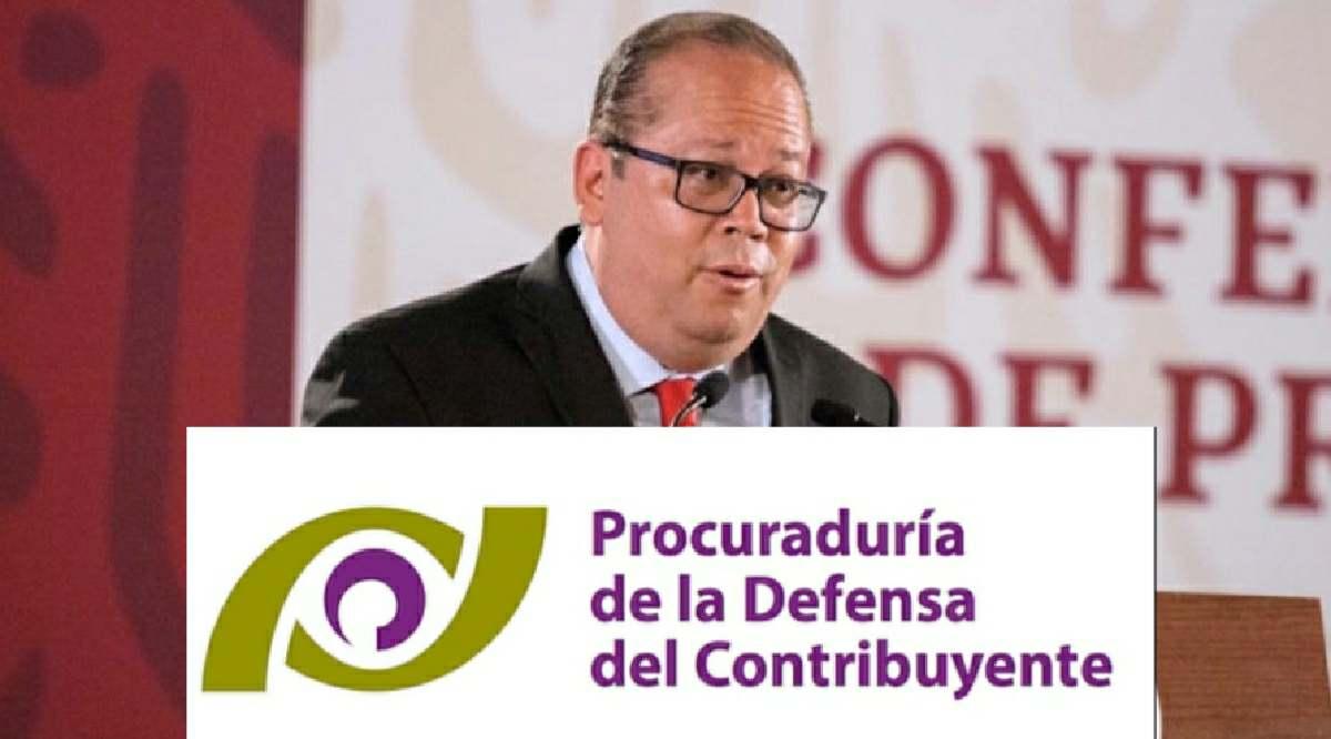 Ricardo Rodríguez en terna para PRODECON