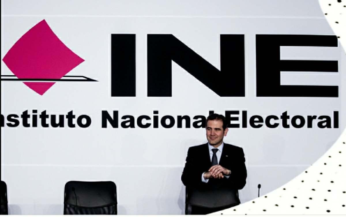 INE quiere más dinero y lo pedirá al Congreso