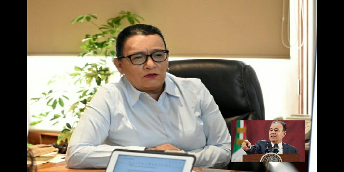Nueva Secretaria de Seguridad será mujer