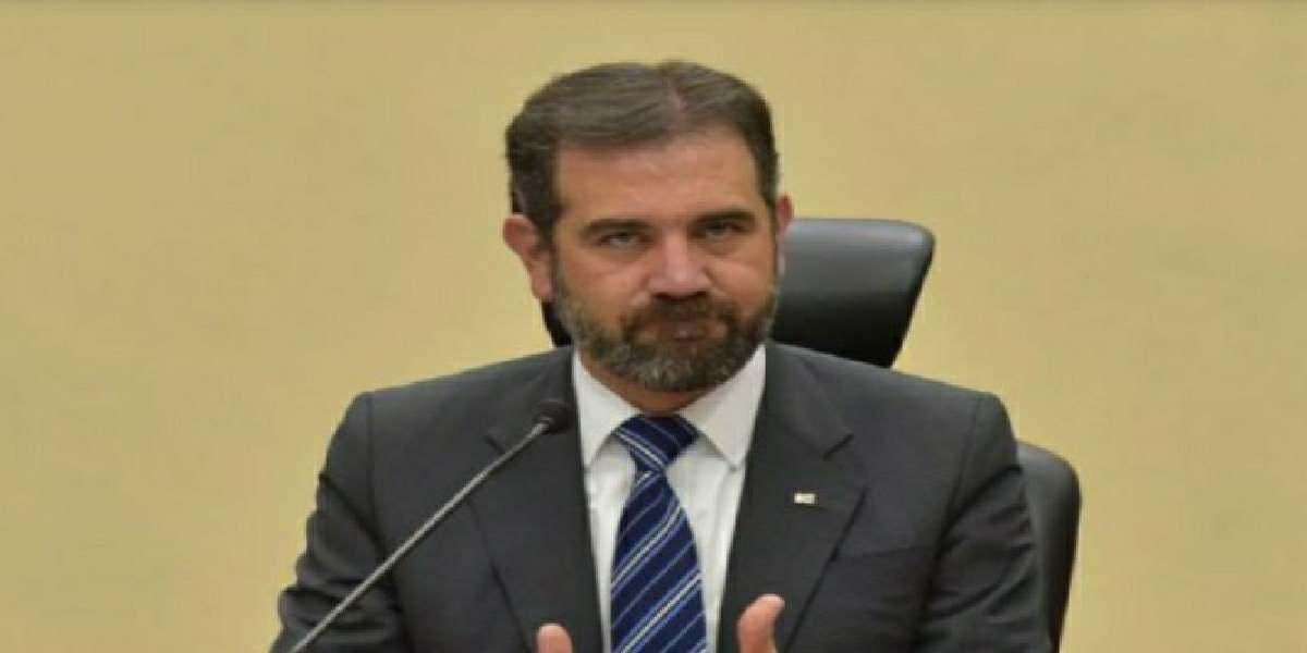 Juicio Político contra Lorenzo Córdova